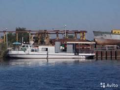 Яхта, дача, рыбалка, охота, отдых, дизель