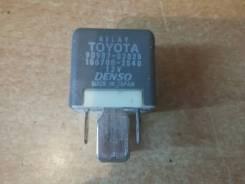 Реле электрическое 9098702025, 1567002540 Lexus RX 270/350/450H (AGL10, GGL15, GYL1)