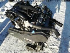 Контрактный (б у) двигатель Lexus RX 400h 2006 г 3MZ-FE 24V DOHC EFI