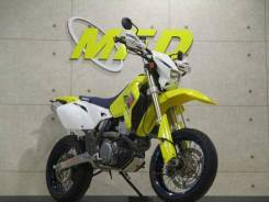 Suzuki DR-Z 400SM, 2003