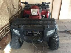 Polaris Trail Touring, 2011
