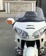 Стекло ветровое Honda GL1800