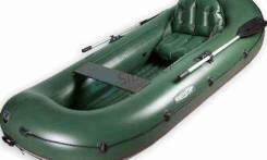 Лодка надувная Кантегир 300