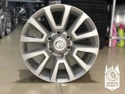 NEW ! Новые диски Lexus GX Toyota Land Cruiser Prado  [Hakolecax]