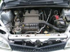 Двигатель в сборе. Toyota: Lite Ace, Rush, Passo Sette, bB, Avanza Daihatsu: Terios, Coo, Gran Max, Materia, Sirion 3SZVE. Под заказ
