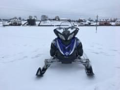 Yamaha Apex, 2013