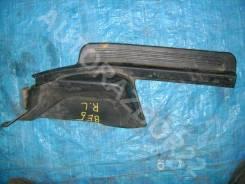Порожек наружный Subaru Legacy B4 1999, левый задний