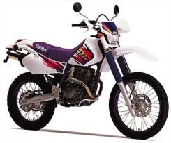Yamaha TT-R 250