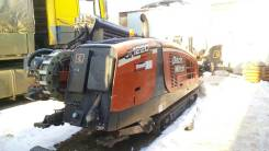 Ditch Witch JT1220, 2009