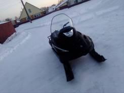 Русская механика Тайга Варяг 500, 2016