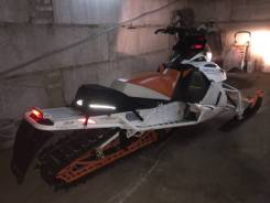 Arctic Cat 1100, 2011