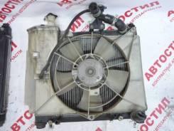 Радиатор основной TOYOTA VITZ
