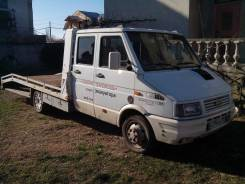 Iveco Daily, 1993