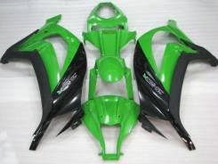Пластик комплект на Kawasaki ZX-10R 11-14