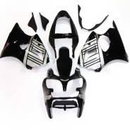 Пластик новый комплект на Kawasaki Ninja ZX-6R 636 00-02