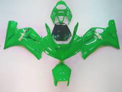 Пластик новый комплект на Kawasaki Ninja ZX-6R 636 03-04