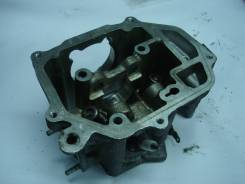 Головка с клапанами на Honda Zoomer AF58