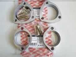 Алюминевые простаки для увеличения клиренса (комплект) Honda 20мм