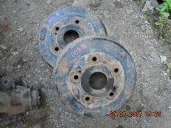 Тормозной барабан Toyota Town Ace, Lite Ace CR31, 3C-T, #R2#, #R3#