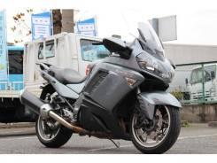 Kawasaki 1400GTR, 2010