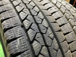 Bridgestone Blizzak VL1. зимние, без шипов, б/у, износ 5%