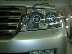 Ремонт полировка оптики автосвет