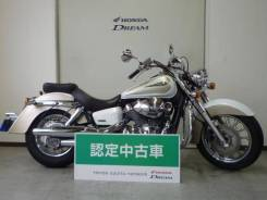Honda Shadow, 2009