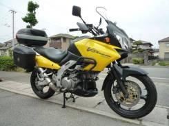 Suzuki V-Strom 1000. исправен, птс, без пробега. Под заказ