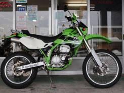 Kawasaki KLX 250, 1998