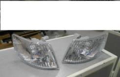 Габаритный огонь. Toyota Corona Premio, AT210, AT211, CT211, CT216, ST210, ST215 3CTE, 3SFE, 3SFSE, 4AFE, 7AFE
