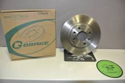 Диск тормозной Gbrake GR-01663