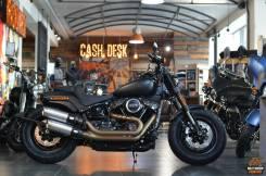 Harley-Davidson Fat Bob, 2020