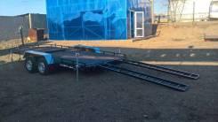 Легковой прицеп Аляска AVTO-trialer от ТеRRитории прицепов