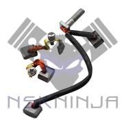 Ремкомплект электростартера Yamaha 1D7-81801-00