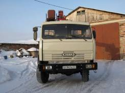 Камаз 53228, 2001