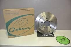 Диск тормозной G-brake GR-20833