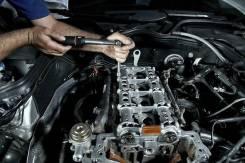 Ремонт дизельных и бензиновых двигателей легковых и коммерческих а/м