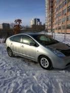 Аренда тойота Prius в Хабаровске