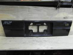Вставка багажника. Mazda Capella, GD8P
