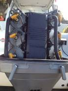 Продам лодочный мотор suzuki DT175 , по запчастям