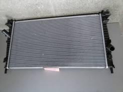 Радиатор двигателя Ford Focus Mazda3 1354177