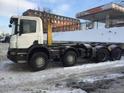 Scania P400, 2015