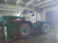 ХТЗ Т-150, 1992
