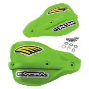 Лопухи на защиту рук CYCRA Enduro зеленый 1015-72