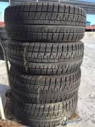 Bridgestone Blizzak Revo GZ. зимние, без шипов, 2010 год, б/у, износ 20%