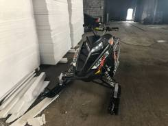 Polaris Switchback 800 Assault 144, 2012