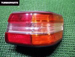Задний фонарь. Toyota Mark II, GX100, GX105, JZX100, JZX101, JZX105, LX100 1GFE, 1JZGE, 1JZGTE, 2JZGE, 2LTE
