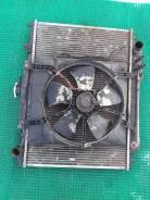Радиатор охлождения двигателя isuzu rodeo, isuzu bighorn 6vd1