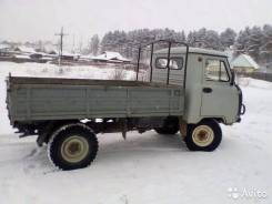 УАЗ 33039, 2005