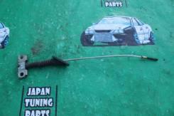 Трос ручника Toyota Corolla Fielder NZE121 ZZE122 ZZE123